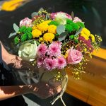 bouquet-de-fleurs-a-barcelone