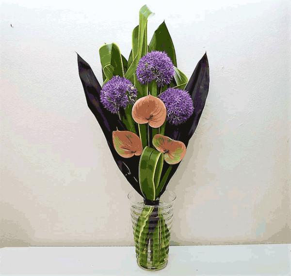 bouquet-original-modern-barcelone