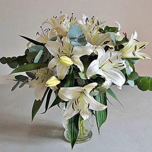 lillium-casablanca-ramo