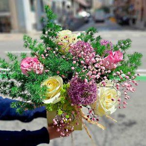 livraison-fleurs-journee-barcelone