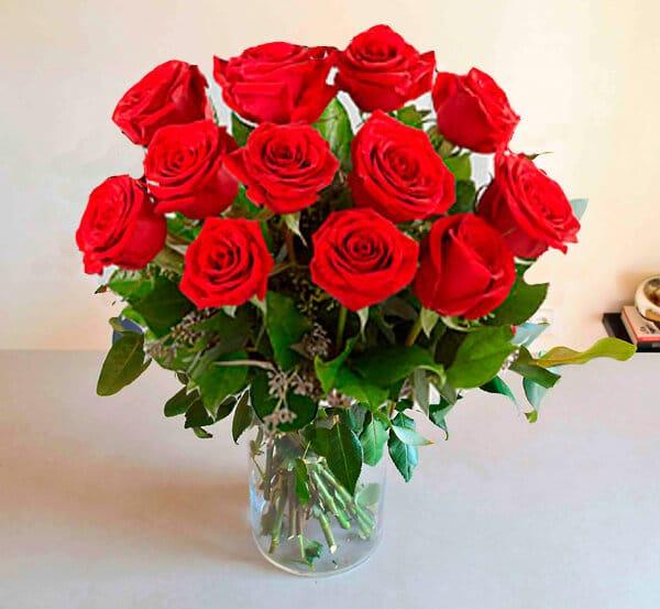 ramo-rosas-rojas