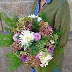 bouquet-fleurs-barcelone