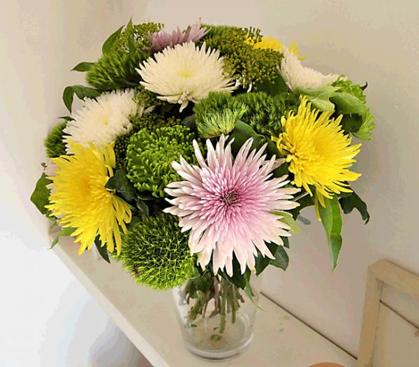 bouquet-fleurs-crisantems