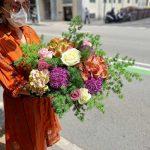 bouquet-fleurs-hortensias-barcelone