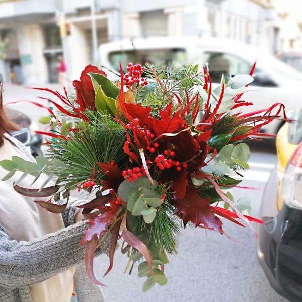 bouquet-fleurs-noel