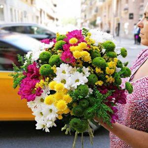 ramo-flores-margaritas-color