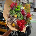 bouquet-du-fleuriste