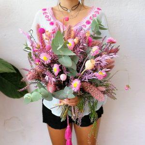 acheter-des-fleurs-sechees-barcelone