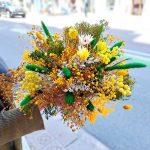 bouquet-sec-jaune