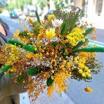 bouquet-sec-jaune-barcelona