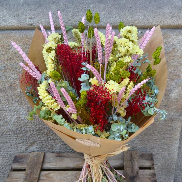 bouquet-seche-barcelone