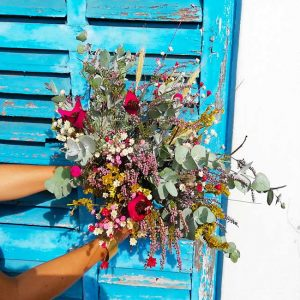 bouquets-seches
