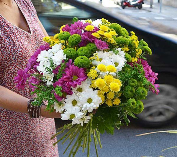 bouquet-marguerites