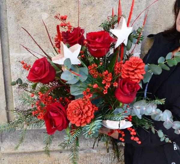 bouquet-noel