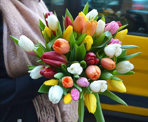 bouquet-tulipes-couleur-barcelone