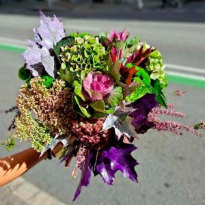 bouquet-hortensia-barcelone