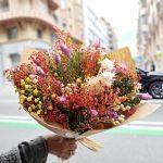 bouquet-sec-pas-cher-barcelone
