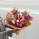 bouquets-secs-pas-cher-barcelone