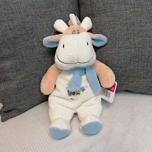 vache-bleue-peluche