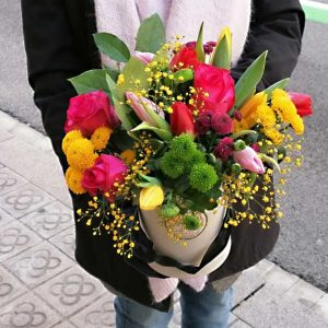 bouquet-dans-une-boite-