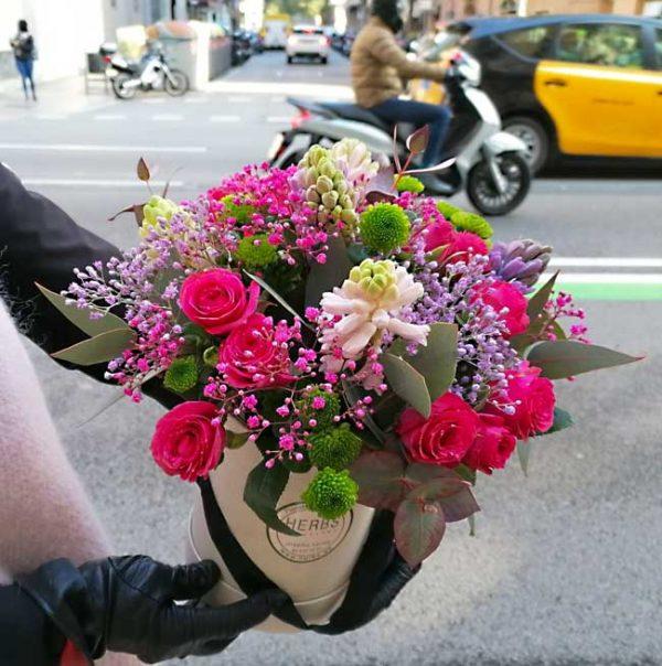 meilleur-fleuriste-barcelone