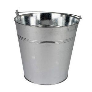 pot-metal